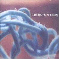 Low Res - Blue Ramen
