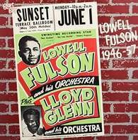 Lowell Fulson - Blues