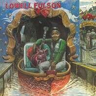 Lowell Fulson - Lowell Fulson