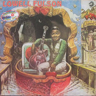 Lowell Fulson - Lowell Fulson