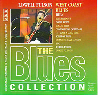 Lowell Fulson - West Coast Blues