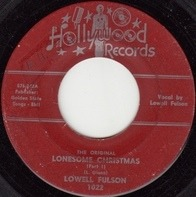 Lowell Fulson - The Original Lonesome Christmas