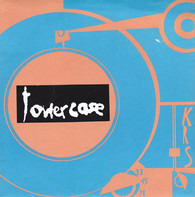 "Lowercase - Mailorder Freaks 7"" Singles Club (April)"