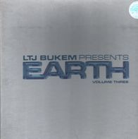 LTJ Bukem presents - Earth Volume Three
