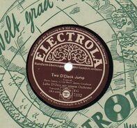Lubo D'Orio - Symphonie/ Two O'Clock Jump