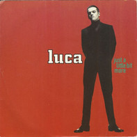 Luca Santucci - Just A Little Bit More