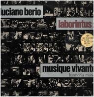 Luciano Berio - Laborintus 2