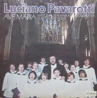 Luciano Pavarotti / Kurt Herbert Adler - Ave Maria