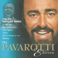 Luciano Pavarotti - Pavarotti-Edition Vol.10