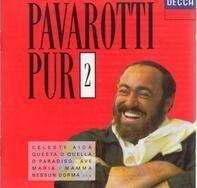 Luciano Pavarotti - Pavarotti Pur Vol. 2