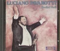 Luciano Pavarotti - Recital No. 3