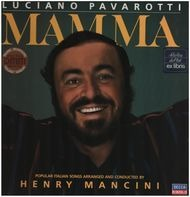 Luciano Pavarotti / Henry Mancini - Mamma