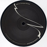 Luciano & Quenum - Orange Mistake / Funky Dandy