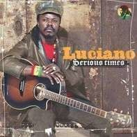 Luciano - Serious Times
