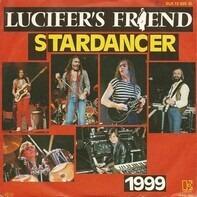 Lucifer's Friend - Stardancer