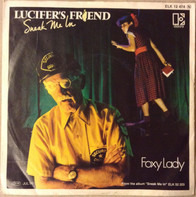 Lucifer's Friend - Sneak Me In