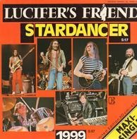 Lucifer's Friend - Stardancer