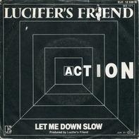 Lucifer's Friend - Action