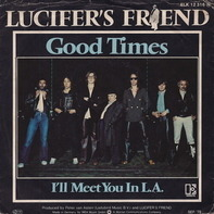 Lucifer's Friend - Good Times