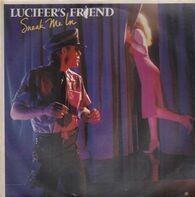 Lucifer's Friend - Sneak Me In