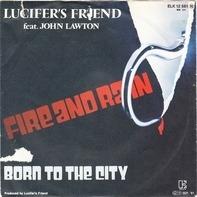 Lucifer's Friend feat. John Lawton - Fire And Rain