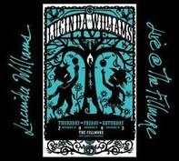 Lucinda Williams - Live @ The Fillmore