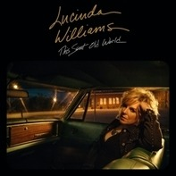 Lucinda Williams - This Sweet Old World (2lp)