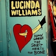 Lucinda Williams - Down Where The Spirit..