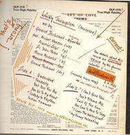 Lucky Thompson With Gérard Pochonet & His Quartet - Lucky Thompson