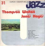 Lucky Thompson, Cedar Walton, Sam Jones - I Giganti Del Jazz Vol. 31