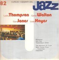 Lucky Thompson, Cedar Walton, Sam Jones - I Giganti Del Jazz Vol. 82