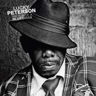 Lucky Peterson - Son OF A Bluesman