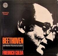 Ludwig van Beethoven - Friedrich Gulda - Sämtliche Klaviersonaten