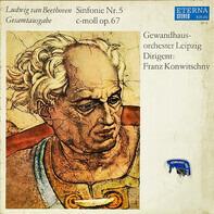 Ludwig Van Beethoven - Sinfonie Nr. 5 c-moll op. 67