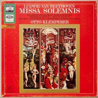 Beethoven (Klemperer) - Missa Solemnis