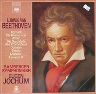Ludwig van Beethoven , Bamberger Symphoniker , Eugen Jochum - Ouvertüren
