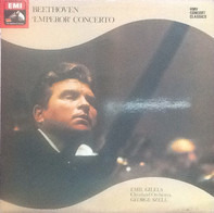 "Ludwig van Beethoven , Emil Gilels , The Cleveland Orchestra , George Szell - Beethoven's ""Emperor"""