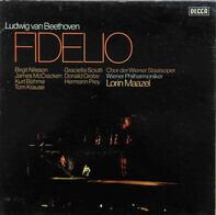 Beethoven - Wiener Philharmoniker - Fidelio