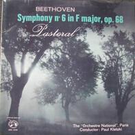 Beethoven, Paul Kletzki - Symphony N° 6 In F Major, Op. 68 - Pastoral