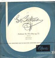 Ludwig van Beethoven/ Berliner Symphoniker , Artur Rother - 3. Sinfonie Es-Dur Op. 55 ' Eroica'