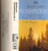 Beethoven / Erik Then-Bergh - Klavierkonzert Nr. 5 Es-Dur Op. 73