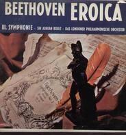 Beethoven - Eroicha III Symphonie