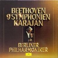Beethoven - 9 Symphonien