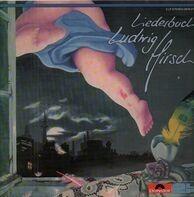 Ludwig Hirsch - Liederbuch Ludwig Hirsch
