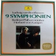 Beethoven - 9 Symphonien (Karajan)
