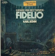 Ludwig van Beethoven, Karl Böhm - Fidelio