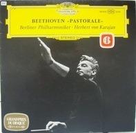 Ludwig van Beethoven / Herbert von Karajan - Pastorale