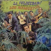 Luis Alberto del Parana y Los Paraguayos - La felicidad !