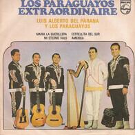 Luis Alberto del Parana y Los Paraguayos - Los Paraguayos Extraordinaire