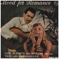 Luis Alberto del Parana y Los Paraguayos - Mood For Romance